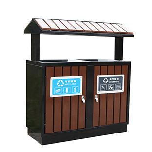 浙江金华公园垃圾桶在哪买