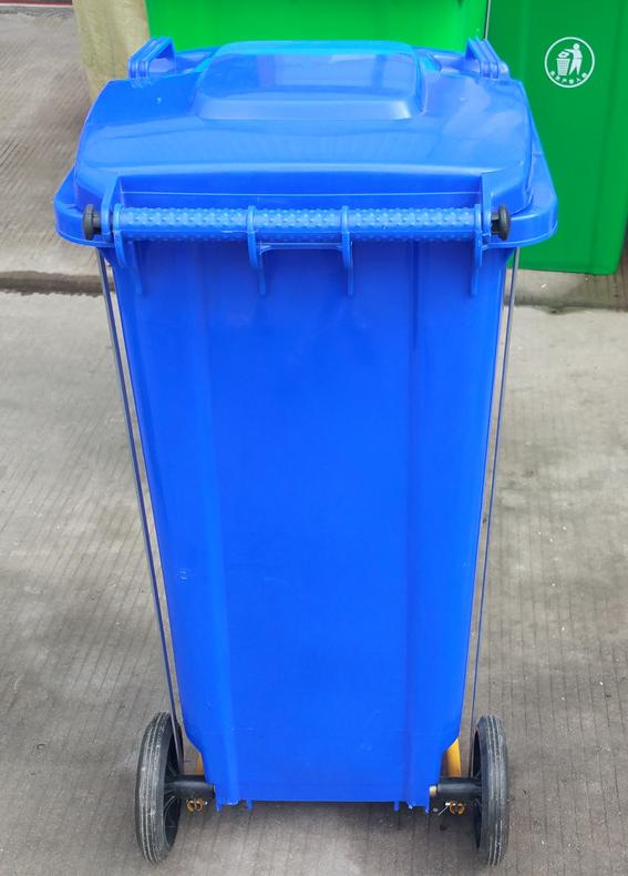 江西省萍乡市分类户外垃圾桶 厂家-洛阳中星
