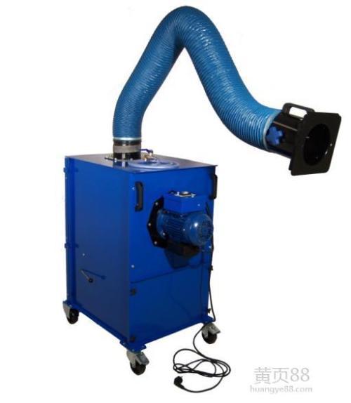 广东广州移动式焊烟净化器专卖