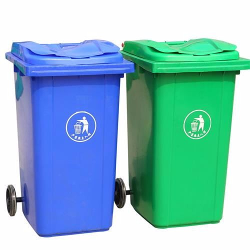 甘肃省平凉市垃圾桶-垃圾桶价格-洛阳中星