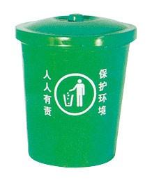 河北张家口智能垃圾桶-智能垃圾桶-洛阳中星