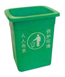 湖北省孝感市四色分类垃圾桶价格-洛阳中星