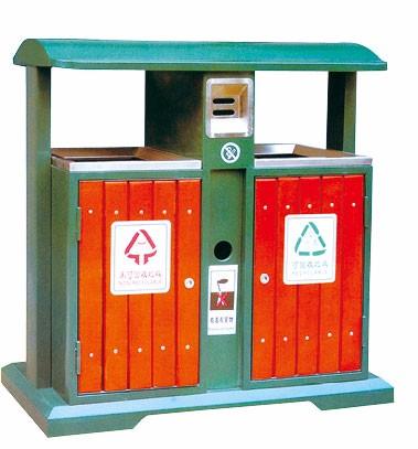 甘肃省平凉市塑料垃圾桶-塑料垃圾桶厂家-洛阳中星