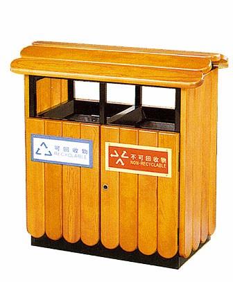 黑龙江省鹤岗市垃圾桶-垃圾桶厂家-洛阳中星