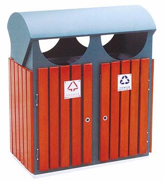 北京四色分类垃圾桶价格-洛阳中星