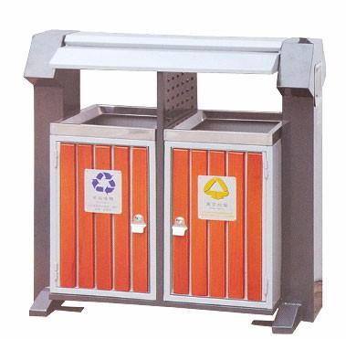陕西省延安市不锈钢垃圾桶价格