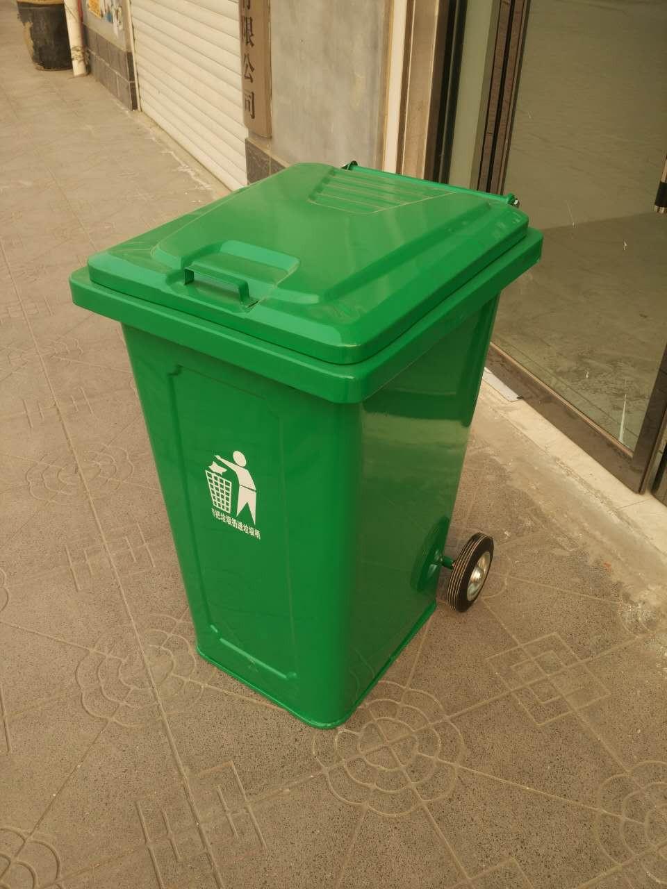 广东省惠州市垃圾桶-垃圾桶价格-洛阳中星
