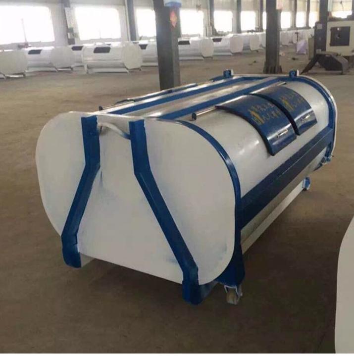 云南省昆明市垃圾桶-垃圾桶价格-洛阳中星