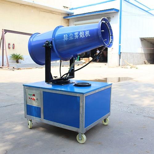 雾炮机哪里能买到来宾象州县-广西星沃金属