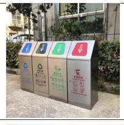 广西河池环卫垃圾桶厂商-广西星沃