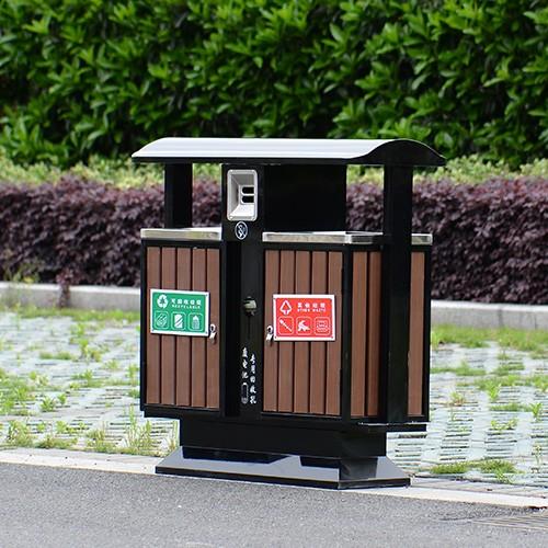 广西梧州塑料垃圾桶哪里有-广西星沃