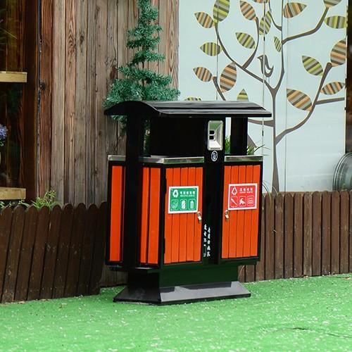 广西来宾分类垃圾桶市场-广西星沃