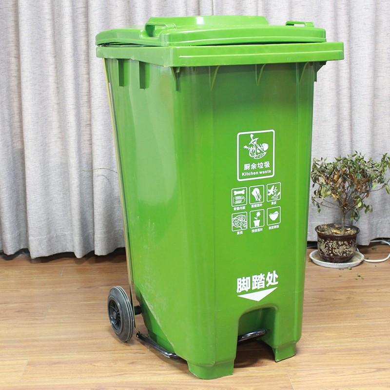 广西柳州塑料垃圾桶公司-广西星沃
