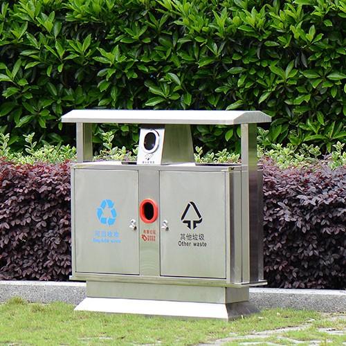 广西防城港户外垃圾桶哪里有-广西星沃