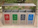 120L垃圾桶批发来宾忻城县-广西星沃