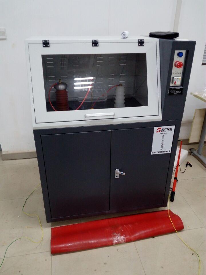 甘南绝缘纸板电气强度试验仪工厂