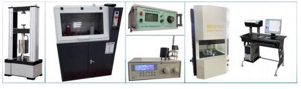嘉峪关导电电阻测试仪定制