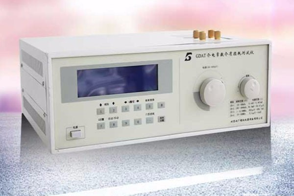 平江高频微波介电常数试验仪工厂