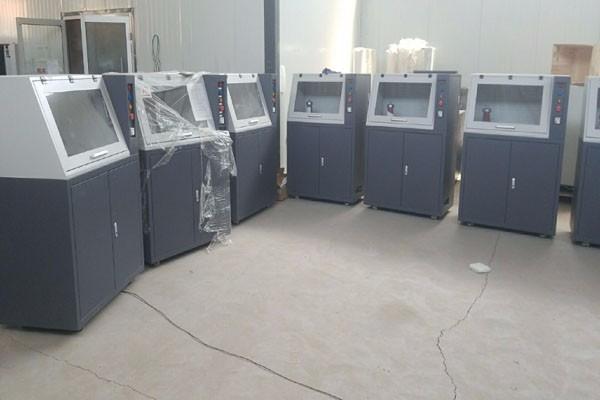 东阿电压击穿测试仪击穿电压说明
