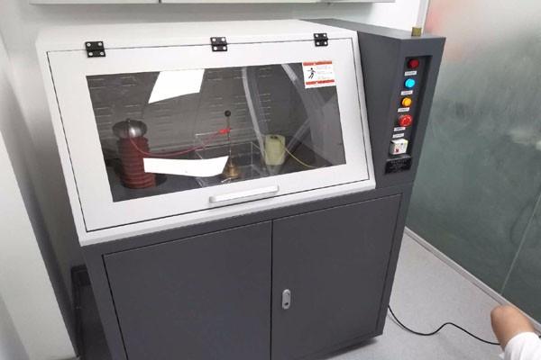 滦平绝缘纸板电气强度试验仪生产