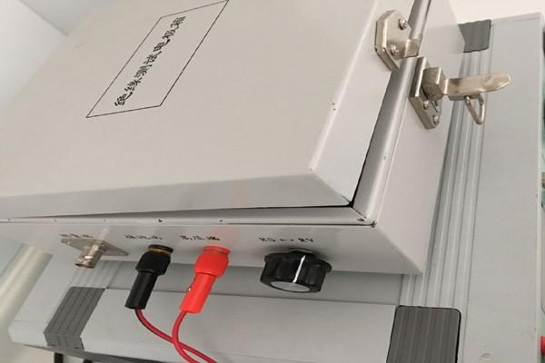 硅胶片表面体积电阻测试仪多少钱夹江