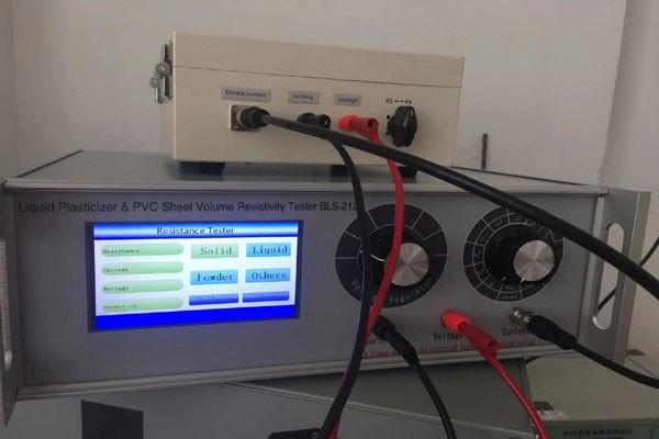 橡胶绝缘电阻测试仪操作手册沁阳