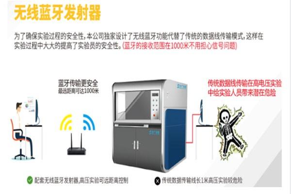 塑料电气强度试验仪门头沟区