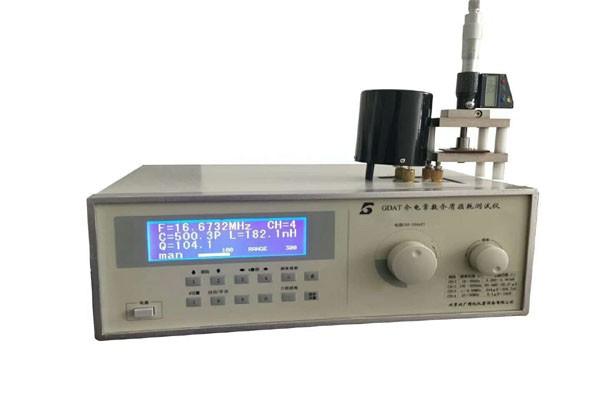 高频微波介电常数试验仪批发宣武区