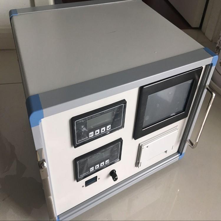 滤芯过滤器完整性测试仪价格防城港
