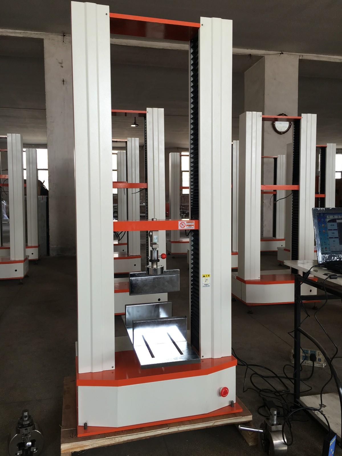 福建橡胶管拉伸机生产商