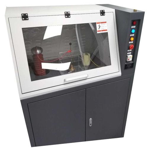 绝缘钢纸耐电压强度试验仪操作手册万源