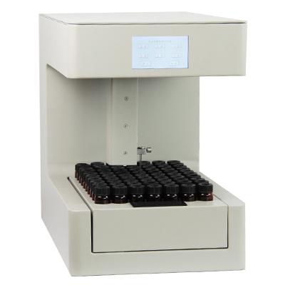 超纯水总有机碳toc分析仪长寿