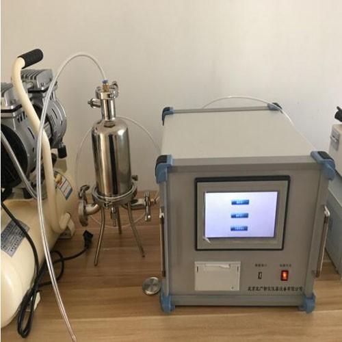 过滤器滤芯完整性测试仪生产商厦门