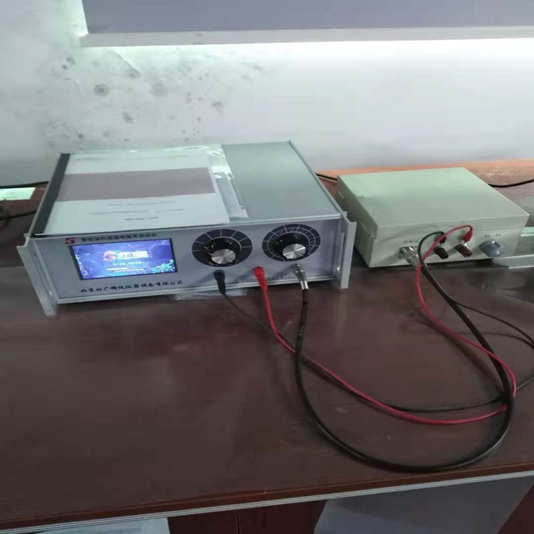 凤翔橡胶绝缘高阻测试仪操作手册