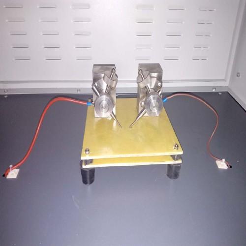 全自动高压小电流耐电弧试验仪批