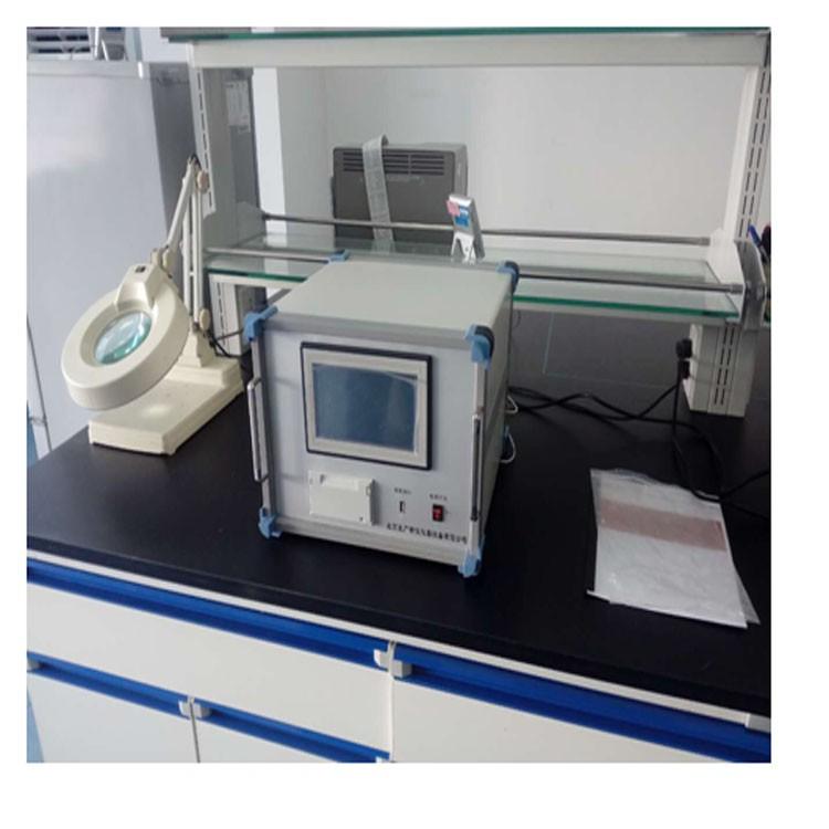 TOC总有机碳分析仪操作手册林