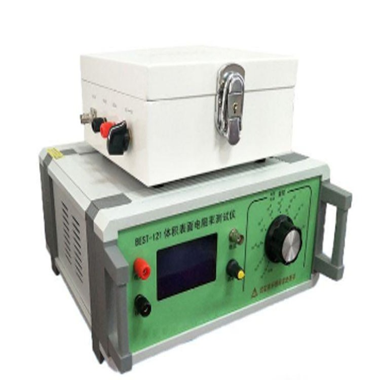 龙门粉体体积电阻率测定仪生产商