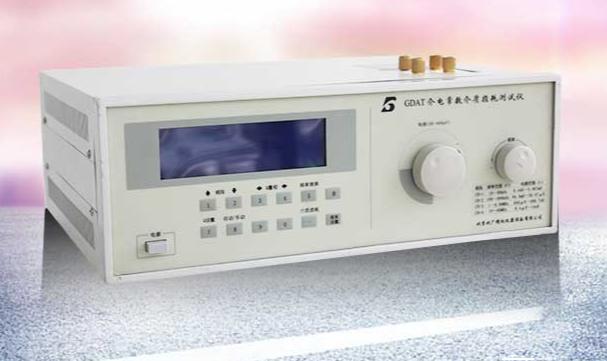 丹寨国标GBT1409介电常数