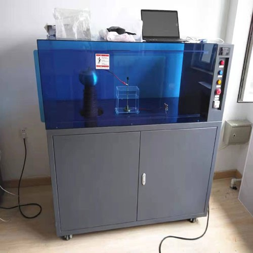 扬中绝缘纸板电气强度试验仪生产厂家