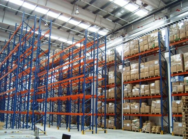 廊坊中型货架生产厂家