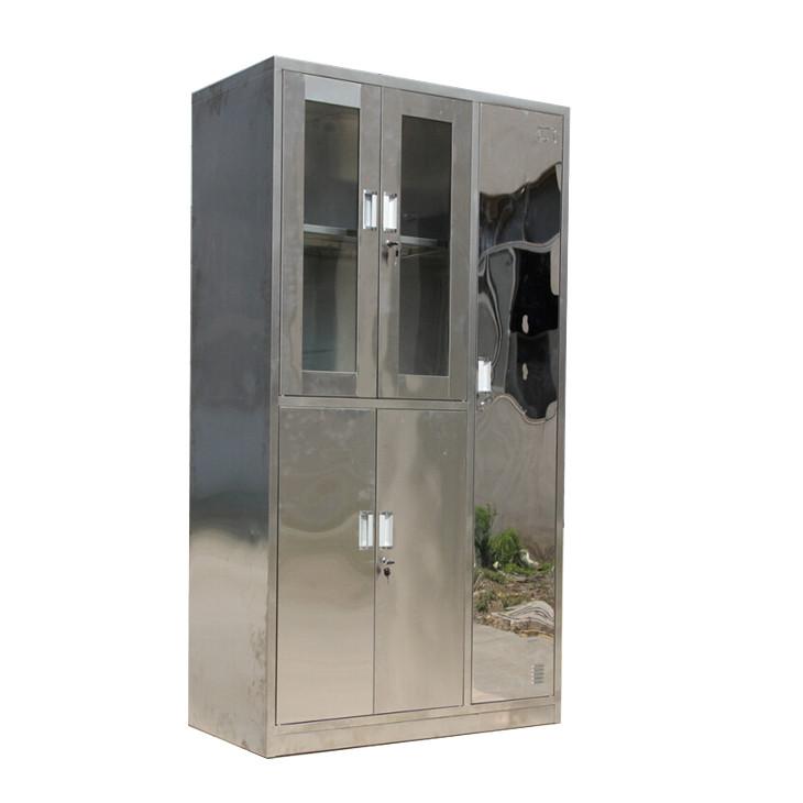 定兴不锈钢文件柜专卖