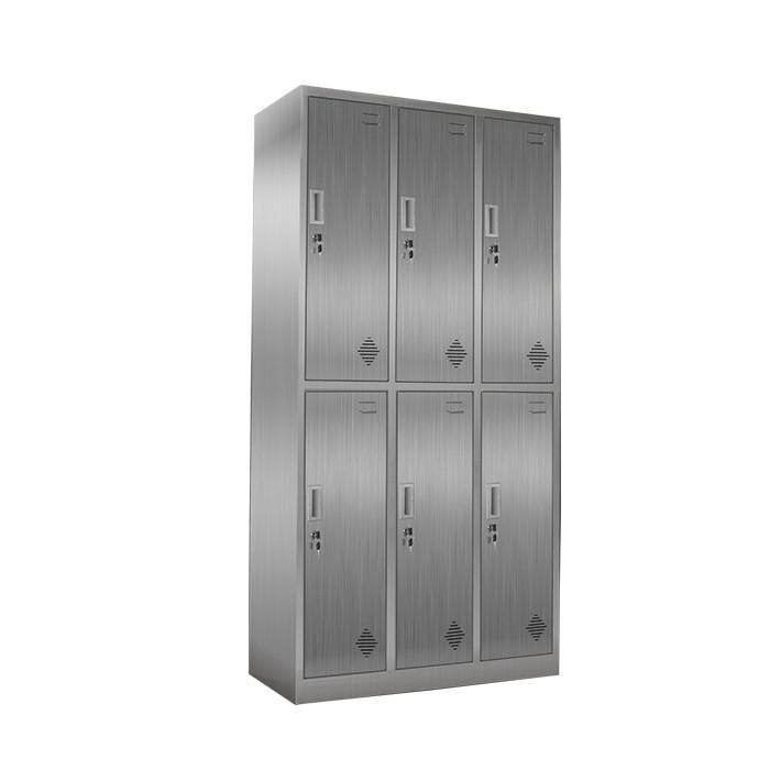 山东滨州不锈钢展示柜在哪买