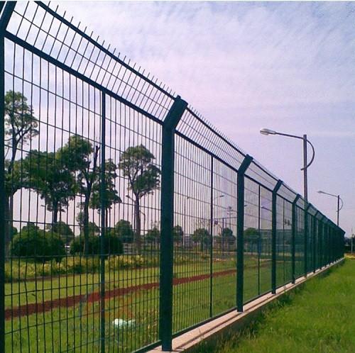 湖南张家界草坪锌钢围栏-草坪锌钢围栏厂-洛阳中星