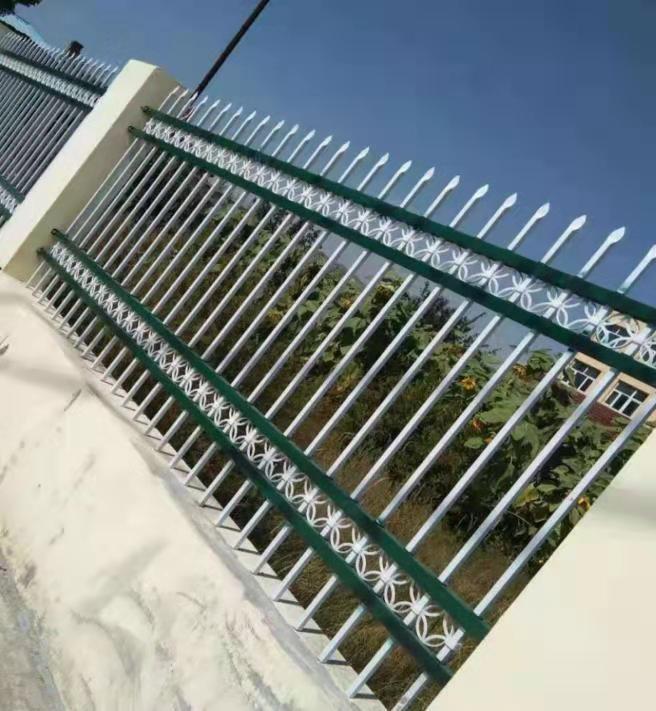 江苏盐城绿化护栏-绿化护栏定做公司-中星金属