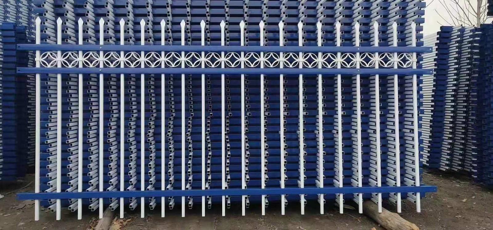 江苏扬州绿化护栏-绿化护栏多少钱-中星金属