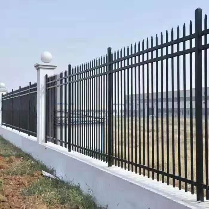 株洲围栏护栏-围栏护栏多少钱-洛阳中星2019新款