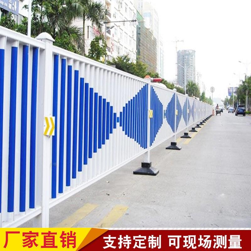洛阳中星:白银农村公路护栏生产厂家