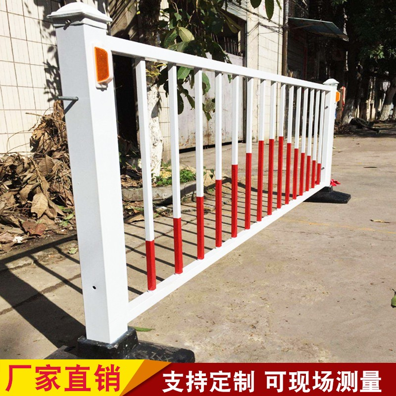 洛阳中星:四川广元双波喷塑护栏生产单位