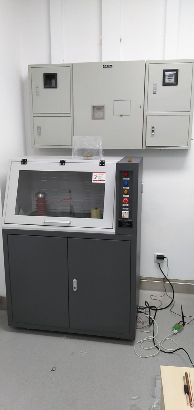 河北省保定市易县高村乡绝缘漆电气强度试验仪多少钱