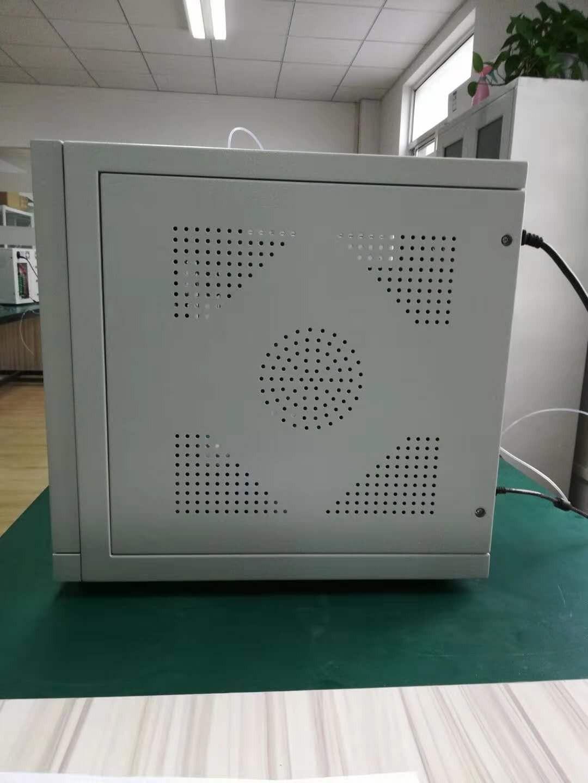 河北省邯郸市永年县小龙马乡纺织品静电性能电阻率测试仪说明书